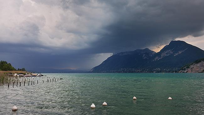 photo montagne alpes haute savoie annecy lac duingt