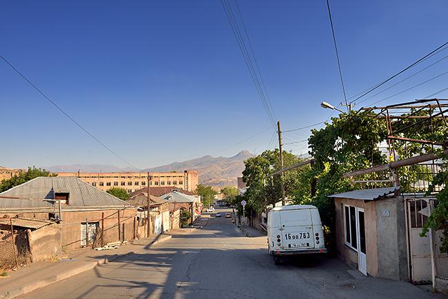 photo voyage asie centrale europe caucase armenie monastere noravank