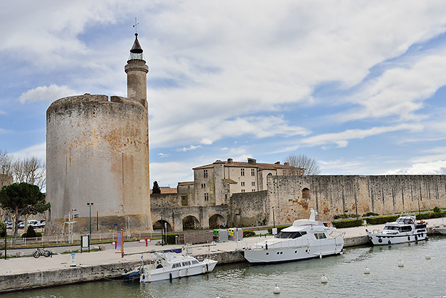 photo france provence paca aigues mortes visite tourisme