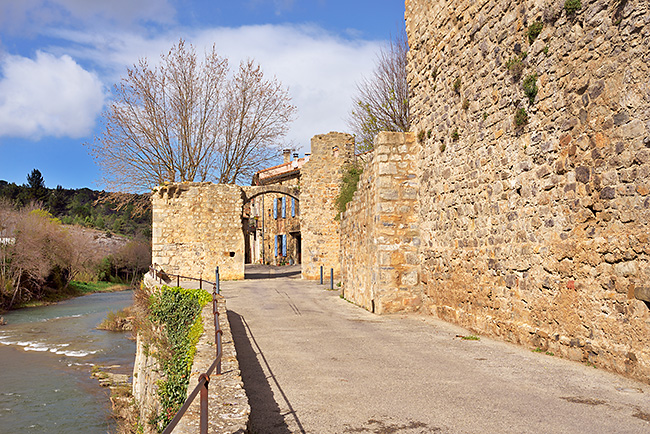 photo france provence occitanie minervois corbieres visite tourisme