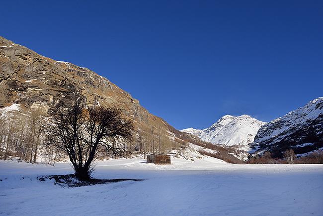 photo montagne alpes randonnee rando haute-maurienne bonneval sur arc l'ecot
