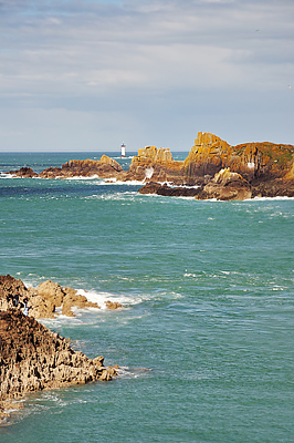 photo france bretagne normandie cancale pointe grouin