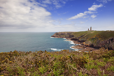 photo france bretagne normandie cap frehel randonnee
