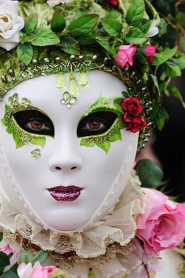 photo carnaval venise venitien annecy