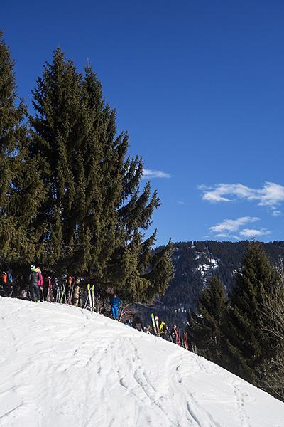 photo montagne alpes randonnée rando ski savoie beaufortain areches carroz