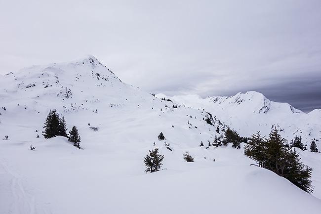 photo montagne alpes randonnée rando ski savoie beaufortain beaufort arêches trace bleue rouge