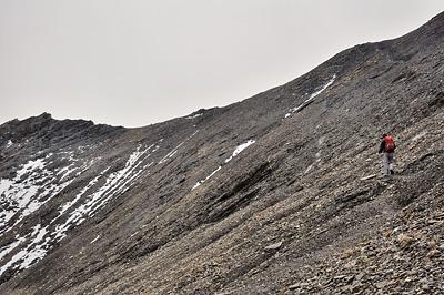 photo montagne alpes ecrins valgaudemar vallonpierre
