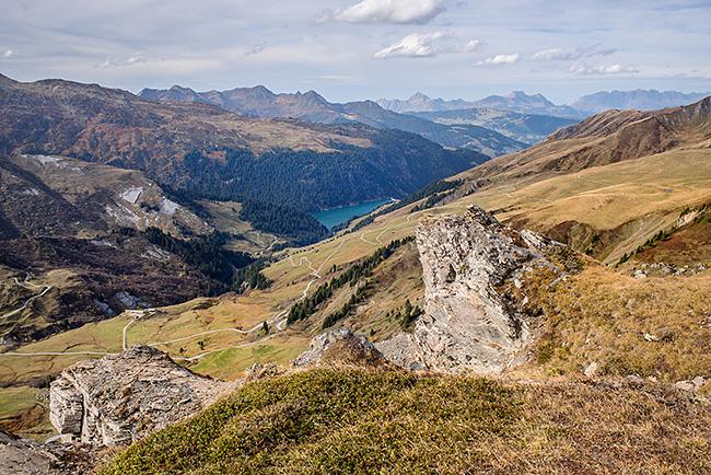 photo montagne alpes randonnée rando savoie beaufortain areches cormet