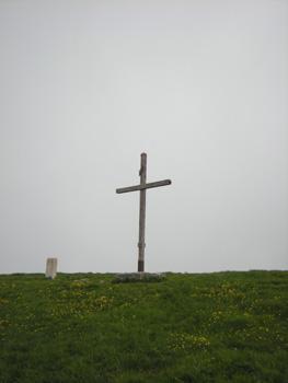 photo montagne alpes randonnée Croix de l'Alpe Chartreuse