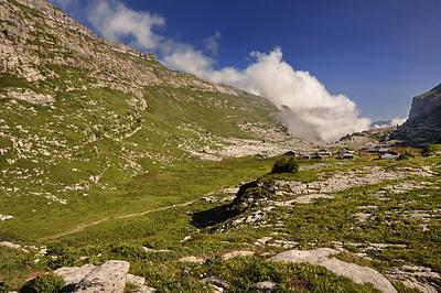 photo montagne alpes fiz haut giffre desert plate sales