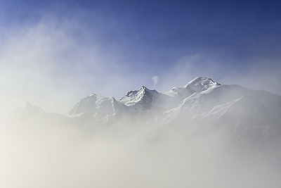 photo montagne alpes fiz haut giffre desert plate derochoir mont blanc