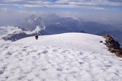 photo montagne alpes beaufortain mont blanc