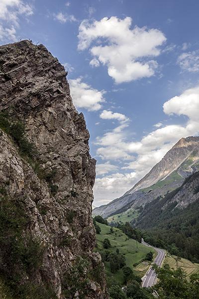 photo montagne alpes ecrins escalade arsine freaux