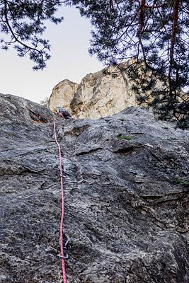photo montagne escalade vanoise maurienne aussois croe