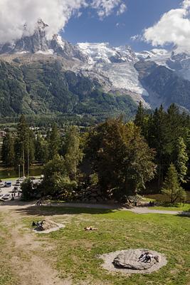photo montagne alpes escalade mont blanc aiguilles rouges chamonix gaillands