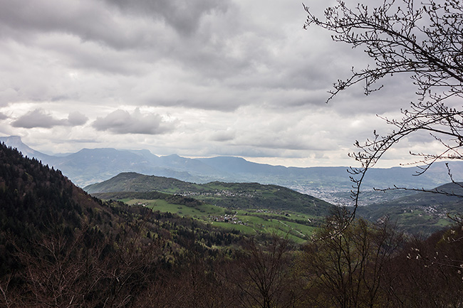 photo montagne alpes escalade bauges savoie chambery col des prés