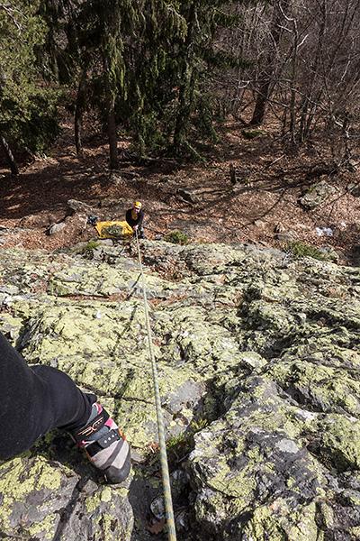 photo montagne alpes escalade beaufortain tarentaise naves rocher foyeres
