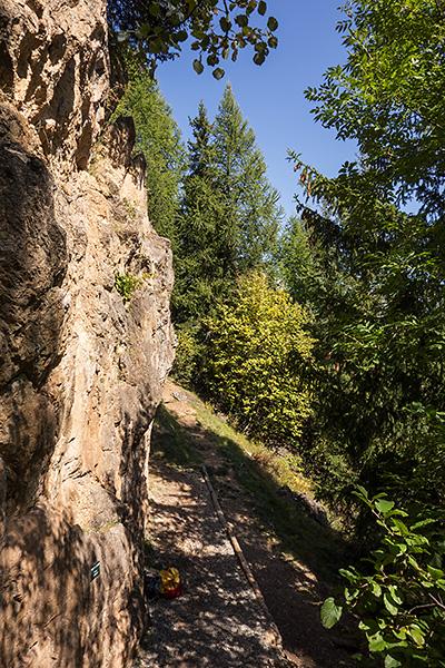 photo montagne alpes escalade savoie vanoise tarentaise notre dame du pré