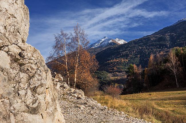 photo montagne alpes escalade haute maurienne modane aussois rocher amoureux