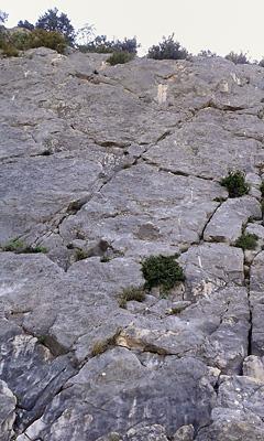 photo montagne escalade verdon galetas