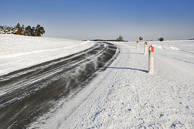 photo forez auvergne loire haute-loire neige hiver