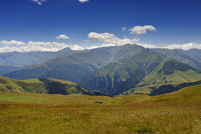 photo voyage asie centrale europe caucase georgie touchetie tusheti treck randonnée rando