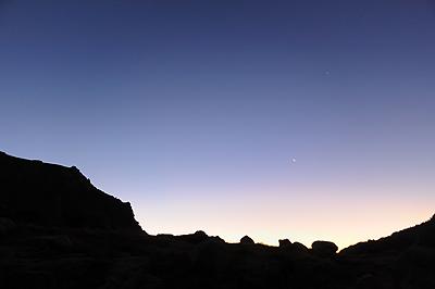 photo montagne alpes randonnée GR5 GR52 mercantour vallee merveilles