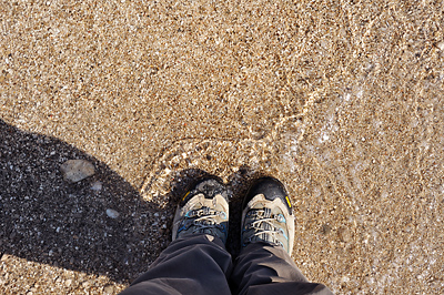 photo montagne alpes randonnée GR5 GR52 mercantour menton plage mer mediterranee