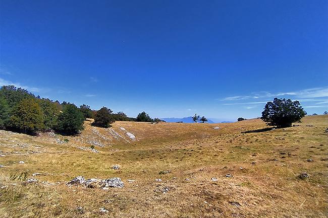 photo montagne alpes randonnée rando belley ain jura bugey grand colombier