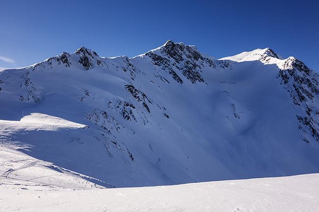 photo montagne alpes randonnée rando ski savoie beaufortain areches grand mont