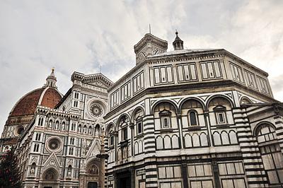 photo italie toscane toscana tuscany florence firenze cathedrale santa maria duomo