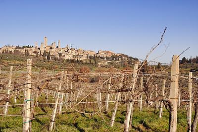 photo italie toscane toscana tuscany san gimignano