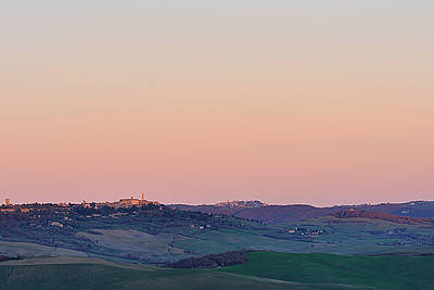 photo italie toscane toscana tuscany val d'orcia san quirico