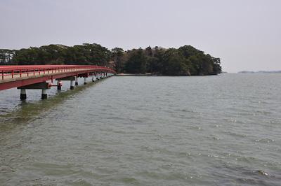 japon matsushima pontFukuura-jima