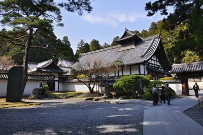 japon matsushima Zuigan-ji
