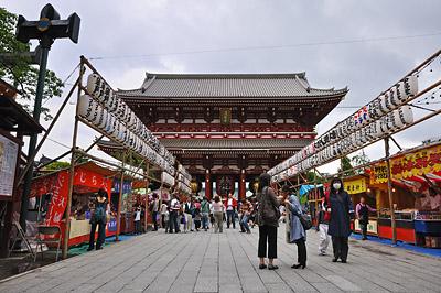 photo japon tokyo asakusa