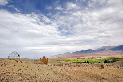 photo voyage asie centrale kirghizstan kirghizistan kirghizie kyrgyzstan bokonvaevo canyon ak-say Ysyk-Köl Issyk-Kul  Issyk-Köl