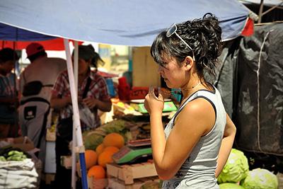 photo voyage asie centrale kirghizstan kirghizistan kirghizie kyrgyzstan karakol bazar