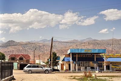 photo voyage asie centrale kirghizstan kirghizistan kirghizie kyrgyzstan kochkor