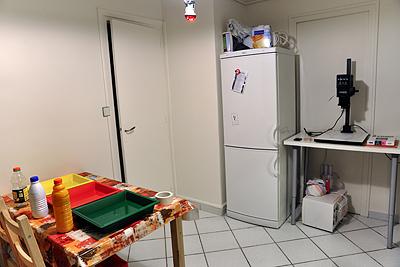 photo argentique agrandisseur labo laboratoire
