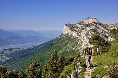 photo montagne alpes randonnée chartreuse