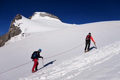 photo montagne alpes ecrins alpinisme rouies