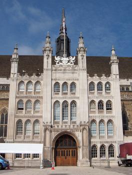 Londres La City Guildhall