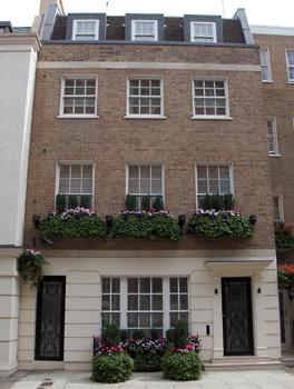 Londres Maison Mayfair