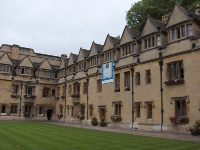 Londres Oxford College