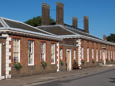 Londres Royal Hospital