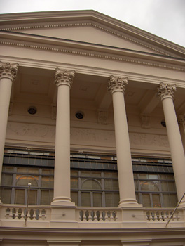 Londres Royal Opera House