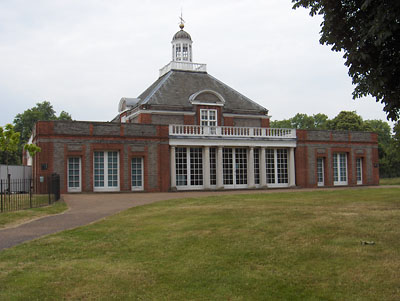 londres Serpentine Gallery