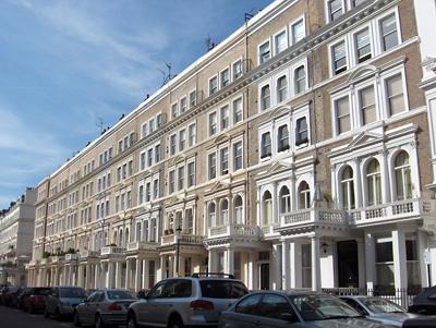Londres South Kensington