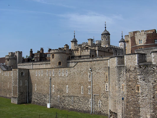 londres Tower of London